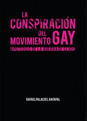 CONSPIRACION DEL MOVIMIENTO GAY.MANDALA