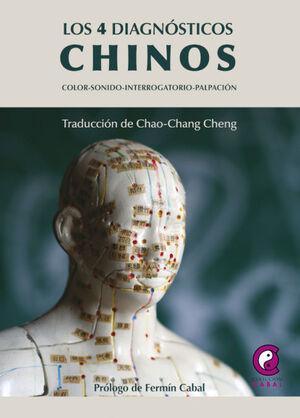 4 DIAGNOSTICOS CHINOS