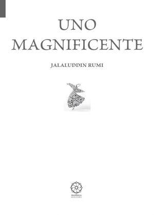 UNO MAGNIFICENTE.MANDALA.ED13