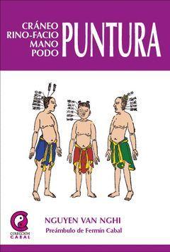 CRÁNEO RINO-FACIO-MANO-PODO PUNTURA