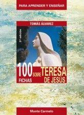 100 FICHAS SOBRE TERESAA DE JESUS