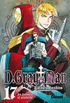 D.GRAY-MAN.17.GLENAT.COMICS