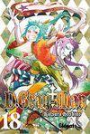 D.GRAY-MAN.18.GLENAT.COMICS
