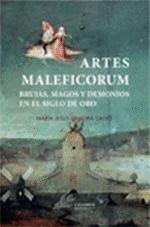 ARTES MALEFICORUM