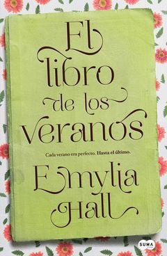 LIBRO DE LOS VERANOS,EL. SUMA-RUST