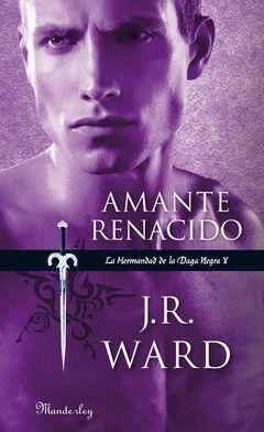 AMANTE RENACIDO-10. MANDERLEY-DURA