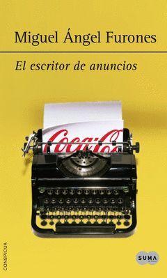 ESCRITOR DE ANUNCIOS, EL.SUMA-RUST