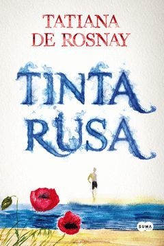 TINTA RUSA.SUMA-RUST