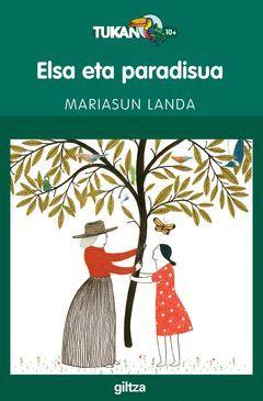 ELSA ETA PARADISUA