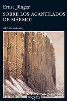 SOBRE LOS ACANTILADOS DE MARMOL.AND-665-RUST