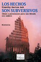 HECHOS SON SUBVERSIVOS,LOS. TUSQUETS-TIEMPO MEMORIA-89-RUST