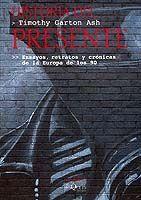 HISTORIA DEL PRESENTE. FAB-338-RUST