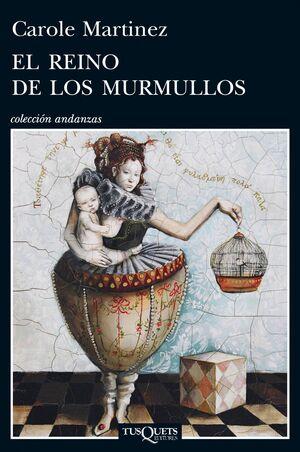 REINO DE LOS MURMULLOS,EL. AND-804-RUST