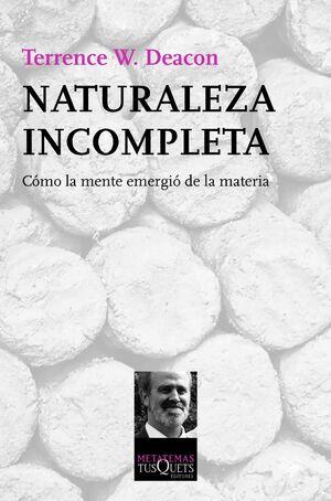 NATURALEZA INCOMPLETA