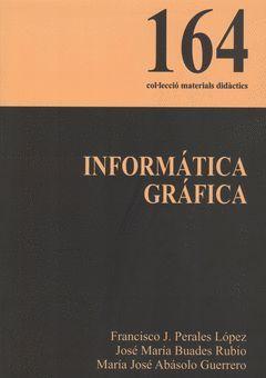 INFORMATICA GRAFICA NÚMERO 164 UIB