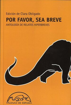 POR FAVOR, SEA BREVE. PAGINAS DE ESPUMA-7