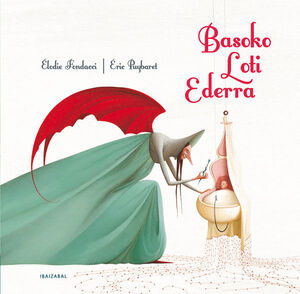 BASOKO LOTI EDERRA