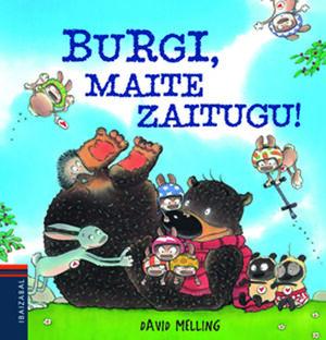 BURGI, MAITE ZAITUGU (DURO)