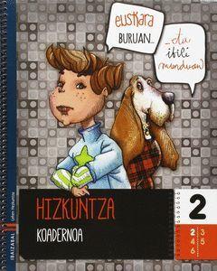 HIZKUNTZA KOADERNOA 2