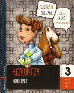 HIZKUNTZA KOADERNOA 3