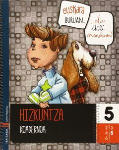 HIZKUNTZA KOADERNOA 5