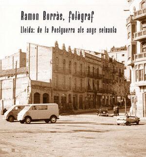 RAMON BORRÀS, FOTÒGRAF.