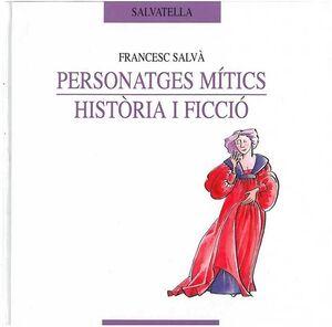PERSONATGES MITICS