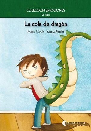 LA COLA DE DRAGON