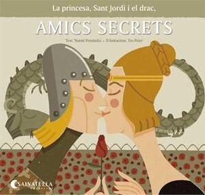 AMICS SECRETS