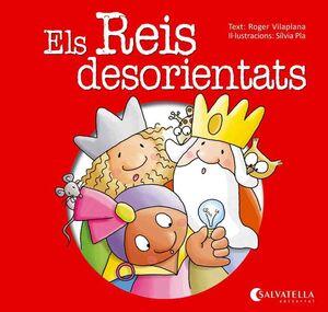 ELS REIS DESORIENTATS