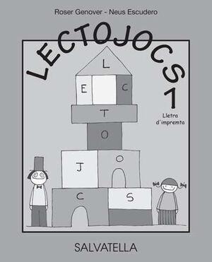 LECTOJOCS 1 - 1R. EDUCACIÓ PRIMARIA