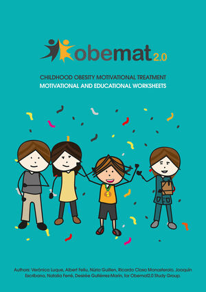 OBEMAT 2.0. CHILDHOOD OBESITY MOTIVATIONAL TREATMENT