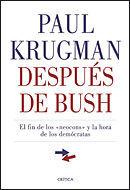 DESPUES DE BUSH.CRITICA-DURA