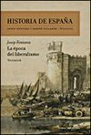 EPOCA DEL LIBERALISMO,LA.HISTORIA DE ESPAÑA-006.CRITICA-DURA