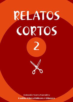 RELATOS CORTOS 2