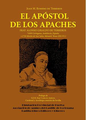 EL APÓSTOL DE LOS APACHES