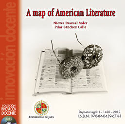 A MAP OF AMERICAN LITERATURE