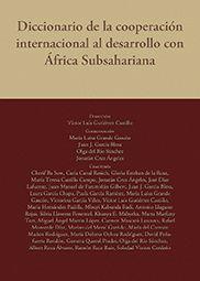 DICCIONARIO DE LA COOPERACIÓN INTERNACIONAL AL DESARROLLO CON ÁFRICA SUBSAHARIAN