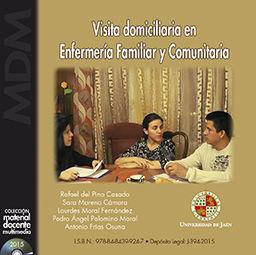 VISITA DOMICILIARIA EN ENFERMERÍA FAMILIAR Y COMUNITARIA