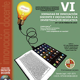 VI JORNADAS DE INNOVACIÓN DOCENTE E INICIACIÓN A LA INVESTIGACIÓN EDUCATIVA