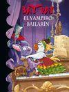 EL VAMPIRO BAILARIN (SERIE BAT PAT 6)