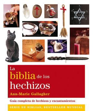 BIBLIA DE LOS HECHIZOS, LA