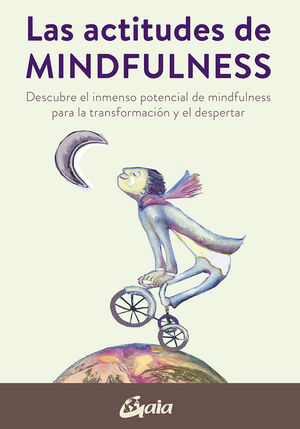 LAS ACTITUDES DEL MINDFULNESS