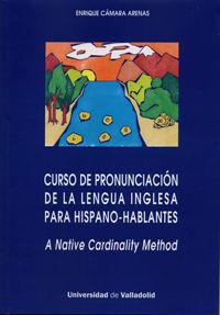 CURSO PRONUNCIACION LENGUA INGLESA HISPANO-HABLANT