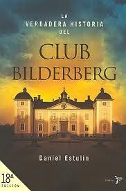 VERDADERA HISTORIA DEL CLUB BILDERBERG,LA.BRONCE