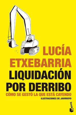 LIQUIDACION POR DERRIBO.BOOKET-9111