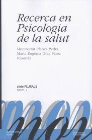 RECERCA EN PSICOLOGIA DE LA SALUT