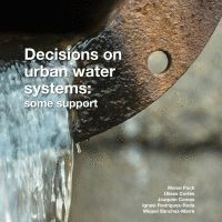 DECISIONS ON URBAN WATER SYSTEMS