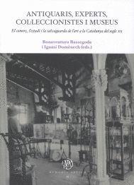 ANTIQUARIS, EXPERTS, COL·LECCIONISTES I MUSEUS