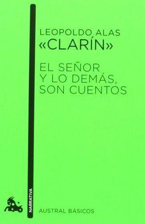 OBRAS COMPLETAS DE CLARÍN X (1898-1901)